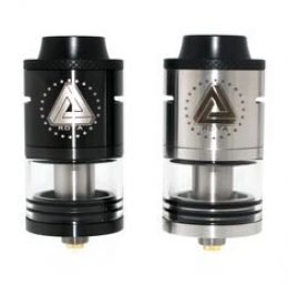 Атомайзер IJOY Limitless RDTA 4ml Black