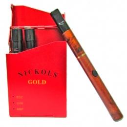 Nickols GOLD 110W темное дерево