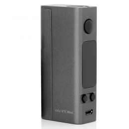 Боксмод Joyetech eVic VTC mini 75W Grey