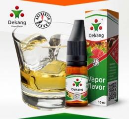 Жидкость Dekang Ром
