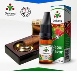 Жидкость Dekang Сигара
