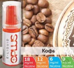 Жидкость Oplus Кофе
