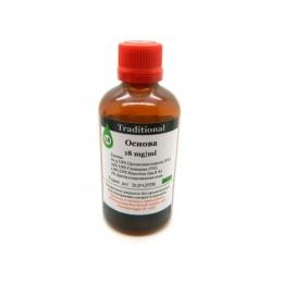 Основа для приготовления жидкостей Traditional 100 мл 18 мгмл