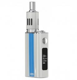 Комплект Joyetech eVic-VT eGo One Mega 5000 mAh White