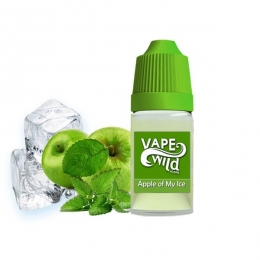 Жидкость Vape Wild Apple of My Ice