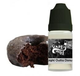 Жидкость Vape Wild Straight Outta Donuts