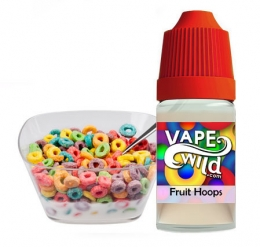 Жидкость Vape Wild Fruit Hoops