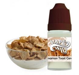 Жидкость Vape Wild Cinnamon Toast Cereal