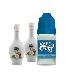 Жидкость Vape Wild Jamaican Me Crazye