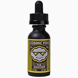 Жидкость для электронных сигарет Cocmic Fog THE SHOCKER 30 мл