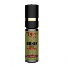 Жидкость Classique Fifties Insomnia 10 ml
