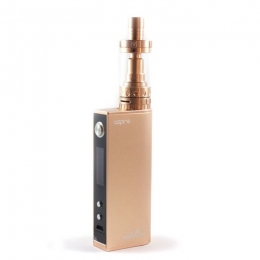 Комплект Aspire Odyssey Mini 50W TC Gold