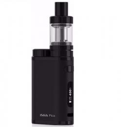 Комплект Eleaf Pico 75W Melo 3 Atomizer Full Black