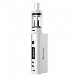 Комплект Kangertech Subox Mini 50W White