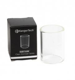 Запасные стекла Subtank clear atomizer series