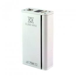 Боксмод Smok X Cube Mini 75W TC White
